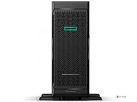 Сервер HPE ML350 Gen10 P21788-421 (1xXeon4210R(10C-2.4G)/ 1x16GB 1R/ 8 SFF SC/ P408i-a 2GB Batt/ 4x1GbE/