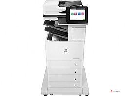 МФУ HP J8J65A_S LaserJet Ent MFP M631z, А4,печать 1200x1200dpi,сканер 600x600dpi,копир 600x600dpi,факс