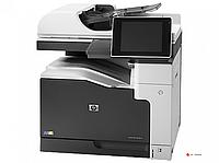 МФУ HP LaserJet Enterprise 700 M775dn CC522A_S, A3, 320 Гб, USB 2.0, 600x600 dpi, 30 стр/мин