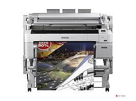 Принтер Epson Surecolor SC-T5200 MFP HDD C11CD67301A2, A0,печать 2880х1440dpi,сканирования 600x600dpi, USB