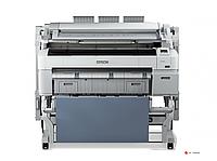 Плоттер Epson SureColor SC-T5200 MFP C11CD67301A1