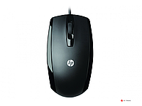 Оптическая мышь HP E5E76AA X500 Wired/800dpi/USB