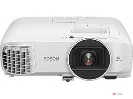 "Проектор Epson EH-TW5700/3LCD/0.61 ""LCD/FHD 3D (1920x1080)/2700lm/16:9/35000:1/HDMI/USB Type B"