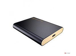 "Внешний жесткий диск Team Group T8FED4480G0C108, 1.8"" FULL USB3.1 PD400 480GB RETAIL W/C(CABLE) (BLACK)"