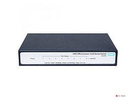 Коммутатор HPE JH329A 1420 8G Switch