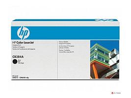 Картридж HP CB384A Чёрный для HP Color LaserJet CM6030