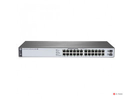 Коммутатор J9983A HPE OfConnect 1820 (185W) L2 Switch (12xRJ-45 10/100/1000 PoE+, 12xRJ-45 10/100/1000, 2xSFP