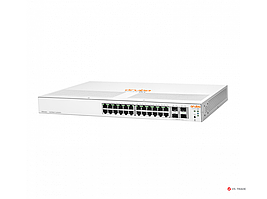 Коммутатор HP JL683A Aruba IOn 1930 24G 4SFP+ 195W Sw