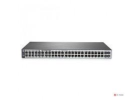Коммутатор J9984A HPE OfConnect 1820 (370W) L2 Switch (24xRJ-45 10/100/1000 PoE+, 24xRJ-45 10/100/1000, 4xSFP