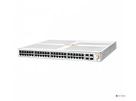 Коммутатор HP JL686A Aruba IOn 1930 48G 4SFP+ 370W Sw