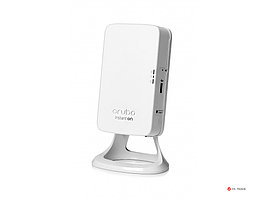 Точка доступа HPE R3J26A Aruba Instant On AP11D (RW) 2x2 11ac Wave2 Indoor Desk/Wall AP with DC Power Adapter