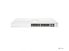 Коммутатор HP JL682A Aruba IOn 1930 24G 4SFP+ Switch