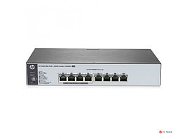 Коммутатор J9982A HPE OfConnect 1820 (65W) L2 Switch (4xRJ-45 10/100/1000 PoE+ ports, 4xRJ-45 10/100/1000