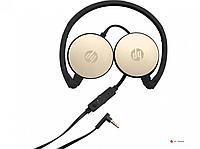 Стереогарнитура HP 2AP94AA, H2800, черная с золотой отделкой