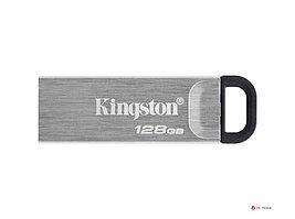 USB- Flash Kingston 128Gb, DataTraveler Duo, USB3.2 Gen 1, DTKN/128GB, Silver
