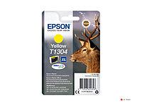 Картридж Epson C13T13044012, B42WD new, желтый