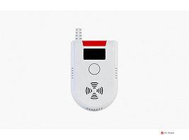 Датчик газа RUBETEK KR-GD13, Совместимые товары Центр управления RUBETEK СС1