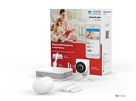 Комплект видеонаблюдения RUBETEK RK-3503, совместим: Центр управления RUBETEK СС1,