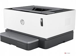 Принтер лазерный HP 4RY22A Neverstop Laser 1000a Printer, A4, 600x600 dpi, 32 Мбайт/500 Мгц, 20 стр/мин, USB