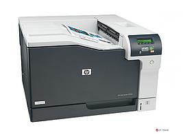 Принтер лазерный цветной HP Color LaserJet CP5225n CE711A