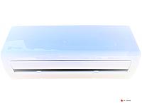 Кондиционер EUROKLIMAT EWFO-18HRN1, вн/бл-ох/об 5.0/5.2 кВт, потреб. мощ. ох/об 1.55/1.44кВт, ~50m2
