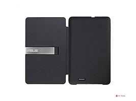 "Чехол для планшета Asus MeMo Pad ME172V 7"" Turn Case 90XB00GP-BSL080_Z, полиуретан, Черный"