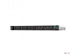 Сервер HPE DL360 Gen10 (2xXeon4210(10C-2.2G)/2x16GB 2R/ 8 SFF SC/ P408i-a 2GB Batt/ 4x1GbE FL/ 1x500Wp/3yw)