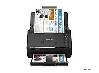 Сканер Epson FastFoto FF-680W (EMEA), B11B237401, A4, 600x600, 48/24-bit, 80 фото 10х15/мин, USB2.0, Wi-Fi