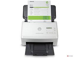 Сканер потоковый HP SJ Enterprise flow 5000 s5 6FW09A, A4, 65 стр/130 изобр/мин, 600dpi, USB 3.0
