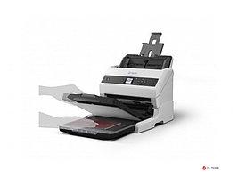 Сканер Epson WorkForce DS-870, B11B250401, A4, 600x600dpi, CIS, 65ppm, 48/24 bit, USB 2.0