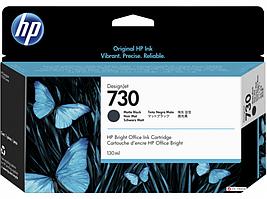 Струйный картридж HP P2V65A 730 для HP DesignJet, 130 мл, черный матовый