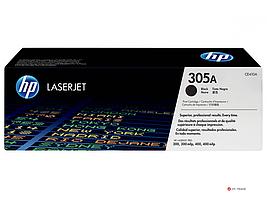 Картридж HP CE410A 305A