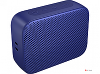 Колонка Bluetooth 2D803AA HP Simba 350/USB-C/3,5mm/синий