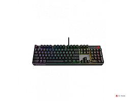 Клавиатура Asus XA05 ROG STRIX SCOPE RX/RD/RU//KB Mechanical Switches, 90MP0240-BKRA00