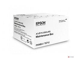 Емкость для сбора отработанных чернил Epson C13T671200 WF-8xxx Maintenance Kit для WorkForce Pro WF-6090DW,