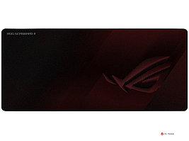 Коврик для мышки ASUS ROG Scabbard II, нанопокрытие, резиновая подошва, 900х400х3 мм