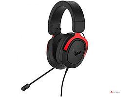 Игровая гарнитура ASUS TUF GAMING H3 RED 90YH02AR-B1UA00