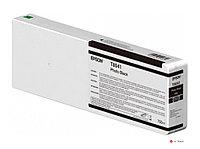 Картридж струйный Epson C13T804100 для SureColor SC-P6000/7000/8000/9000, повышенной емкости, черный