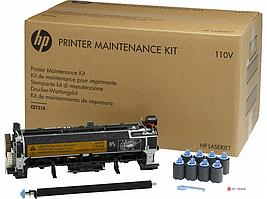 Комплект для обслуживания HP LaserJet, 110 В,