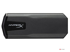 Жесткий диск SSD внешний 480GB Kingston SHSX100/480G