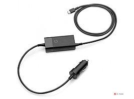 Автомобильный адаптер HP 5TQ76AA USB-C Auto Adapter