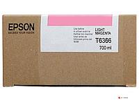 Картридж Epson C13T636600 Vivid Light Magenta 700 ml для Epson Stylus Pro 7900/9900