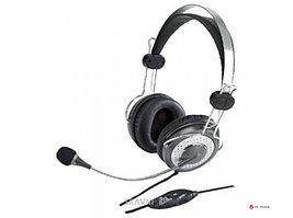 Наушники Genius HS-04SU с микрофоном, 20Hz-20KHz,  31710045100