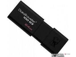 SB Flash Kingston 128Gb DT100G3, USB3.0