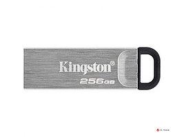 USB- Flash Kingston 256Gb, DataTraveler Duo, USB3.2 Gen 1, DTKN/256GB, Silver