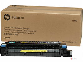 Комплект термофиксатора HP CE978A LaserJet, 220 В, цветной