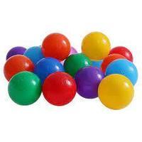 """Шарики для сухого бассейна """"Перламутровые"""", диаметр шара 7,5 см, набор 50 шт"""
