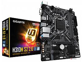 Системная плата Gigabyte H310M S2 2.0