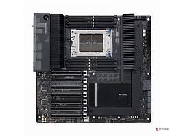 Сист. плата ASUS PRO WS WRX80E-SAGE SE WIFI , WRX80,  sWRX8, 8xDIMM DDR4, 7xPCI-E x16, M.2, 8xSATA, WIFI6, BOX