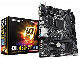 Системная плата Gigabyte H310M S2H 2.0
